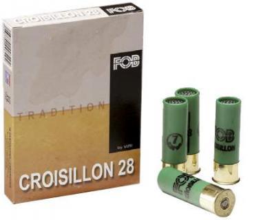Croisillon 16