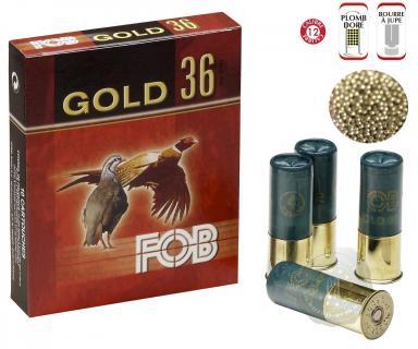 Gold 36